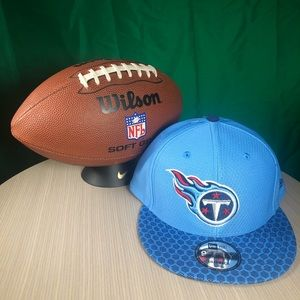 Tennessee Titans Baseball Hat